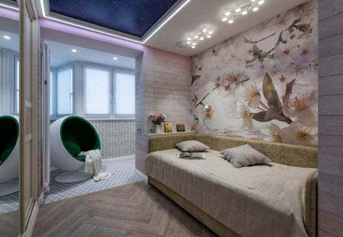 Комната для мальчика-подростка [2019] - 83 фото (дизайн + мебель)