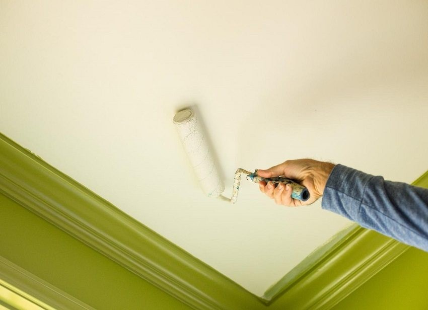 Какую водоэмульсионную краску выбрать для стен?