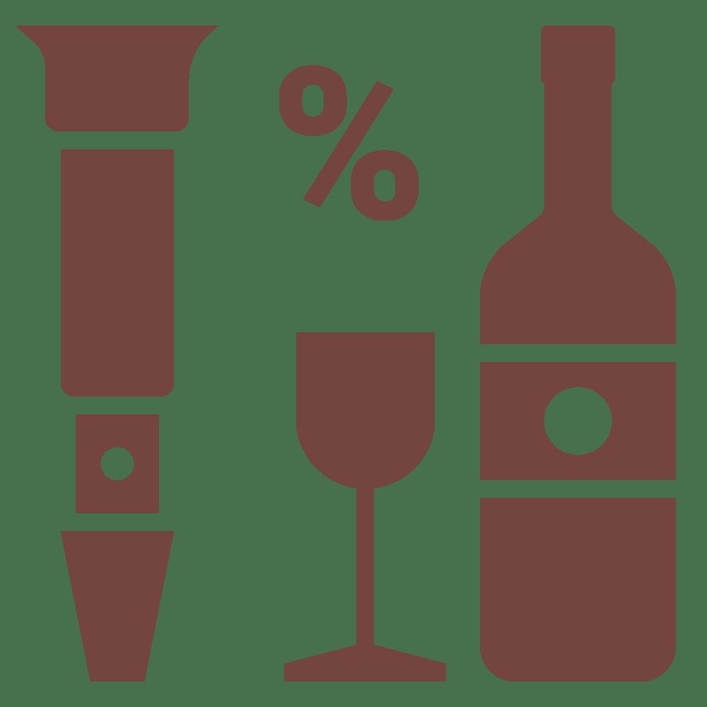 сколько добавить сахара в вино из винограда