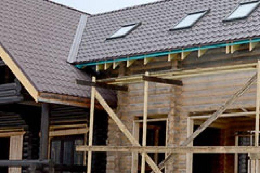 Пристройка к дому из пеноблоков: как пристроить, этапы строительства, цены в москве, фото