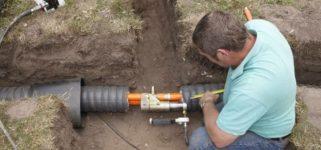 Чем утеплить канализационную трубу своими руками