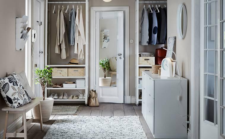 Мебель икеа в интерьере - 107 фото модного дизайна мебели из каталога ikea