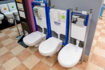 Подвесной унитаз с инсталляцией: плюсы и минусы, отзывы, как выбрать навесной в туалете