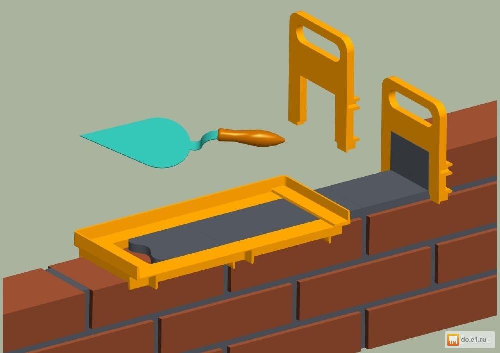 Имитация кирпича для внутренней отделки: стены под кирпич