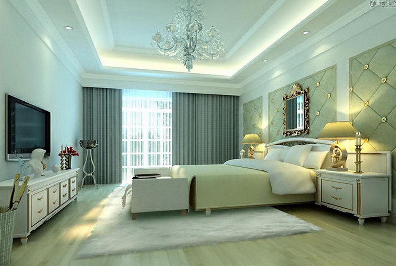 100 лучших идей дизайна: красивые подвесные потолки на фото
