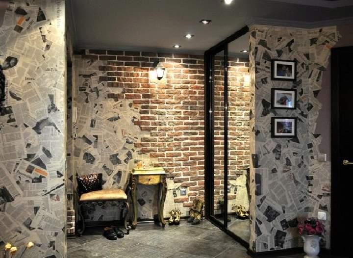 Камень в интерьере кухни: 40 фото, рекомендации, примеры дизайна