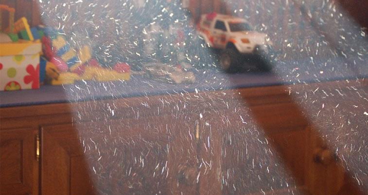 Насколько опасна домашняя пыль? - hi-news.ru