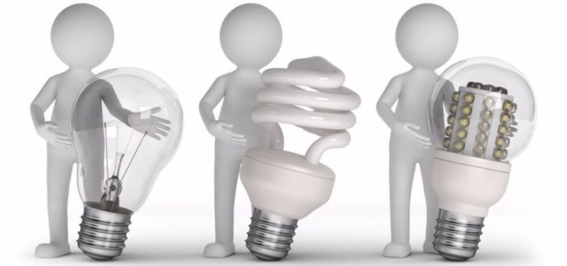 Рекомендации экспертов: как выбрать светодиодные лампы для дома