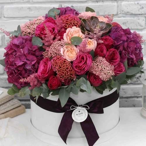 Букет невесты своими руками из живых цветов: пошаговые мастер-классы