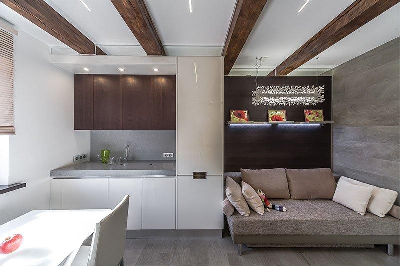 Кухня 18 кв. м. – как совместить интересные интерьерные решения в большой кухне? (115 фото) – строительный портал – strojka-gid.ru