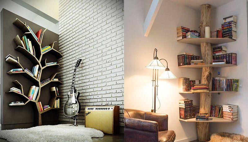 как сделать комнату эстетичной