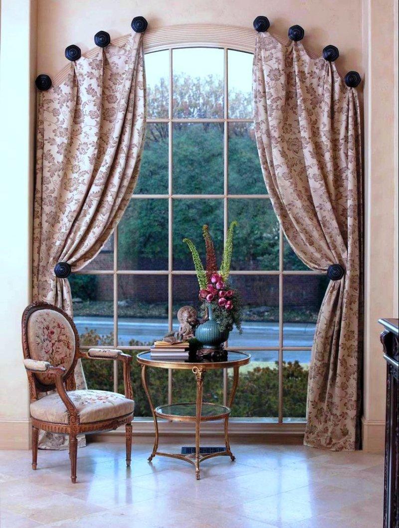 ленточные шторы фото