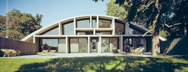 Кубизм как архитектурный прием