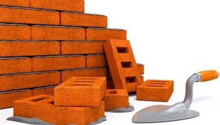 Инструменты для каменщика