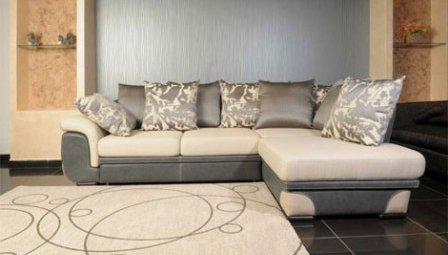 фото угловых диванов для зала цена