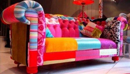 красивый диван фото дизайн