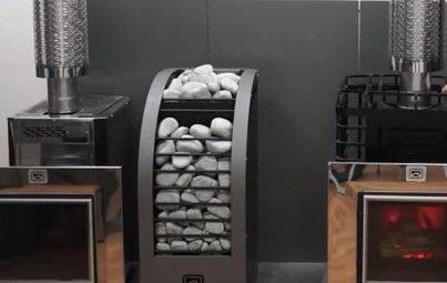 выбрать дровяную печь для бани