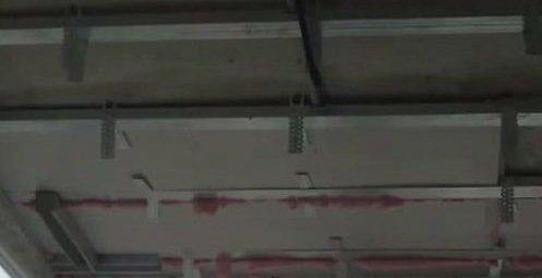 утеплить потолок на балконе