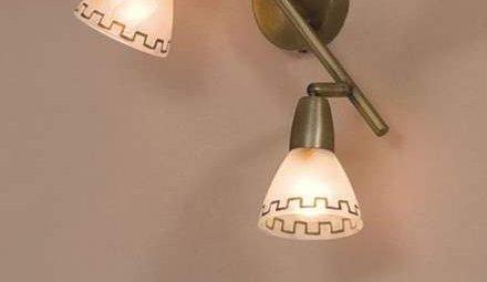 Споты светильники