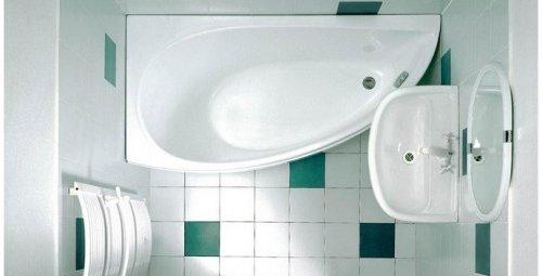 Интерьер-ванной-в-хрущевке