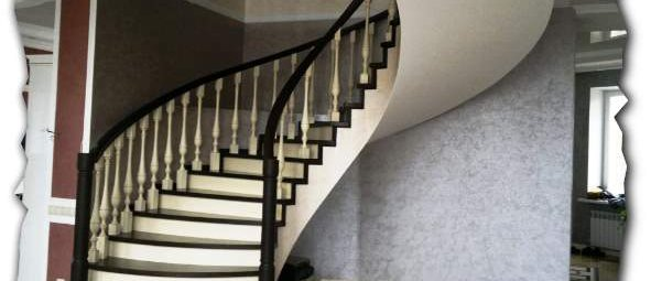 Мраморные ступени