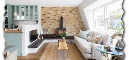 Обустройство квартиры и дома